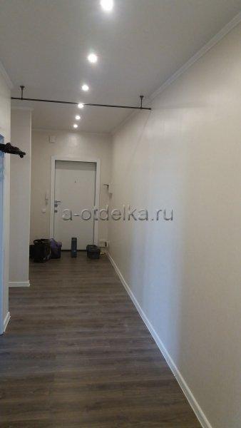 Ремонт квартиры - ж/м Ясный берег