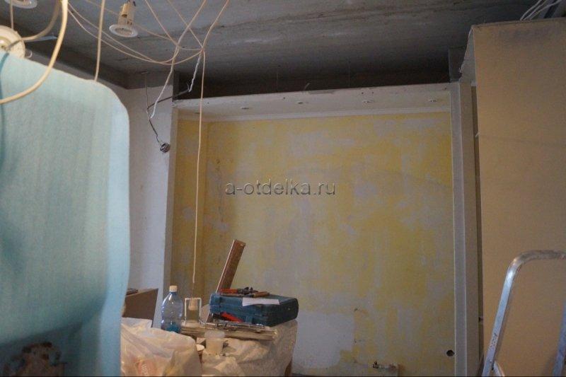 Фото до ремонта