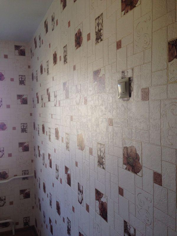 Ремонт под ключ - Гурьевская 37